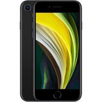 APPLE iPhone SE 256 GB Schwarz