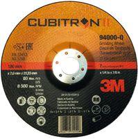3M Schruppscheibe Cubitron II G2 115x7mm