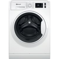 Bauknecht W Active 711C Waschmaschinen - Weiß