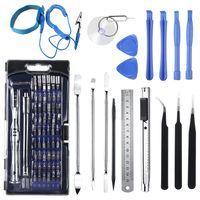 136er in1 Reparatur Öffnungswerkzeug Kit Schraubendreher Set Für Handy Laptop PC
