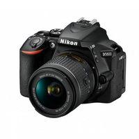 Nikon D5600 Kit AF-P DX18-55mm VR