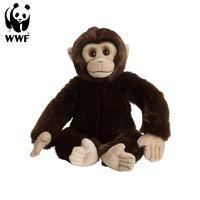 WWF Plüschtier Schimpanse (30cm) Kuscheltier Stofftier