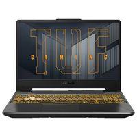 ASUS TUF Gaming A15 FA506QM-HN016, AMD Ryzen 7, 3,2 GHz, 39,6 cm (15.6 Zoll), 1920 x 1080 Pixel, 16 GB, 512 GB