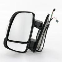 Außenspiegel Links Elektrisch Kurzer Spiegelarm Fiat Ducato 250 735517073