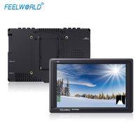 FEELWORLD FW279 7 Zoll Monitor 2200nit Ultraheller Tageslicht-sichtbarer Kamerafeldmonitor