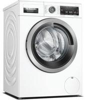 Bosch Serie 8 WAX32M10 Waschmaschinen - Weiß