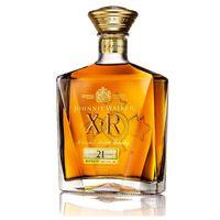 John Walker & Sons XR 21 Years Old The Legacy Blend 40% Vol. 1 l + GB