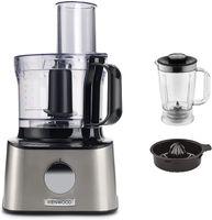 Kenwood Multi Pro Küchenmaschine compact FDM301ss