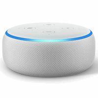 Amazon Echo Dot Lautsprecher 3. Generation sandstein