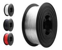 PLA 1,75 mm 3D Drucker Filament Glückspaket (Farben:))