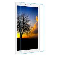 Folie für Samsung Galaxy Tab A SM-T580 SM-T585 10.1 Zoll Display Schutz Tablet