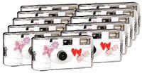 Topshot Love red Hearts 400/27 Flash 9+2  Hochzeit Party Outdoor