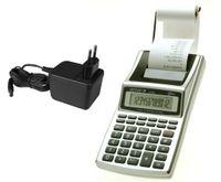 GENIE LP20 mobiler Druckender Tischrechner Rechenmaschine Rechner Kasse Drucker