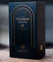 Talisker 41 Jahre The Bodega Series Skye Single Malt Scotch Whisky 0,7l, alc. 50,7 Vol.-%