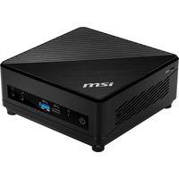 MSI Cubi 5 10M-063EU, 1,6 GHz, Intel® Core™ i5 Prozessoren der 10. Generation, i5-10210U, 8 GB, 512 GB, Windows 10 Home