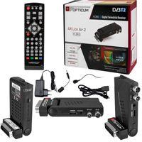 DVB-T2 HDTV-Receiver OPTICUM HD AX Lion Air 2