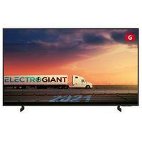 Samsung Crystal UHD 4K TV 55 Zoll (GU55AU8079UXZG), HDR, AirSlim, Dynamic Crystal Color
