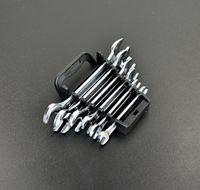 Maulschlüssel Set Gabelschlüssel Doppelschlüssel Satz 6-17mm