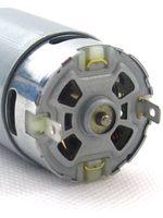 Makita original Motor 14,4 Volt 629898-2 , 629874A4  für BDF343 ab BJ: Nov 2011  Makita