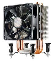 Cooler Master Hyper TX3i - Prozessorkühler - (LGA775 Socket, LGA1156 Socket, LGA1155 Socket, LGA1150 Socket, LGA1151 Socket)