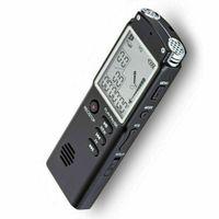 8GB Digital Diktiergerät Tragbar Aufnahmegerät Audio Sound Voice Recorder