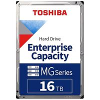 Toshiba MG08 3.5 Zoll 16000 GB Serial ATA III