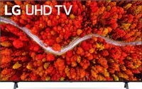 LG 4K Ultra HD LED TV 164cm (65 Zoll)  65UP80009LA, Triple Tuner, HDR10 Pro, Smart TV