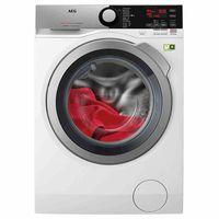 AEG Waschmaschine Frontlader L8FE74488