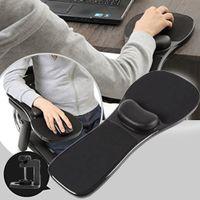 Computer Ellbogen Armlehne Stützstuhl Schreibtisch Armlehne Handgelenk Mauspad