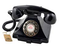 746 Französisches Blaues Telefon
