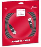 SPEEDLINK CAT 5e Network Cable STP, 3m Basic