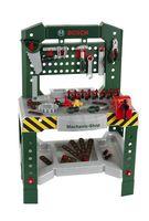 BOSCH Spielzeug Werkbank für Kinder