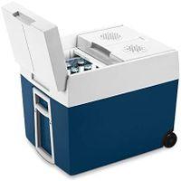 Waeco Kühlbox, MT 48W AC/DC Farbe:Blau
