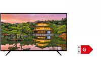 Hitachi 58hk5600 tv 58'' lcd led uhd 4k hdr smart tv smartvue
