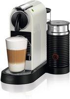 De Longhi EN 267.WAE - Filterkaffeemaschine - 1 l - Kaffeekapsel - 1710 W - Weiß