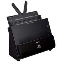 Canon imageFORMULA DR-C225 II - 600 x 600 DPI - 25 Seiten pro Minute - 25 Seiten pro Minute - 50 ipm - 50 ipm - ADF-Scanner