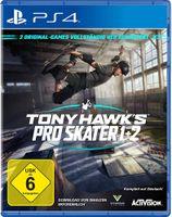 Tony Hawk's Pro Skater 1+2 - Konsole PS4