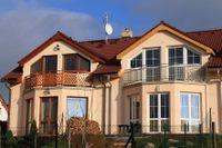Fensterfolie -Sonnenschutz  silber verspiegelt  76 x 220 cm