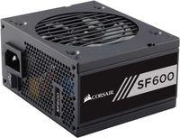 Corsair SF600 - 600 Watt   PC-Netzteil