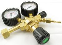 IPOTOOLS 0082 Druckminderer Argon/CO2/Schutzgas für MIG MAG und TIG WIG