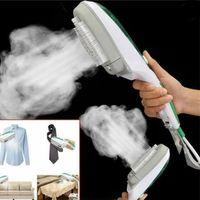 1000W Handheld Dampfbügelstationen Tragbare Dampfbügeleisen Dampfglätter Bügeln Reisebügeleisen für Kleidung Anzug Unterwäsche Kleidungsstück