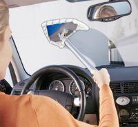 Mikrofaser-Fensterwischer fürs Auto