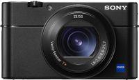 Sony Cyber-Shot RX100 Mark V M5 Kompaktkamera schwarz