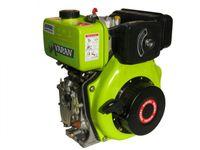 Varan Motors - 92680 Dieselmotor 4.92KW 6.7PS 305cc + Elektrostarter