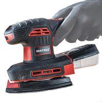 Matrix Multischleifer 2in1 MS 250