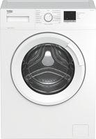 Beko WML61023NR1 Waschmaschinen - Weiß