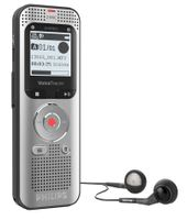PHILIPS Audiorecorder DVT2050 8 GB Speicher