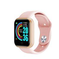 Smartwatches Android Smartwatch Männer Frauen Kinder Smartwatch Bluetooth Herzfrequenzmesser Fitnessuhr Smart Connect