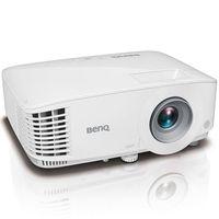 BenQ MH733 Beamer - Full HD, 4.000 ANSI Lumen, 1.3x Zoom, MHL, 2x HDM