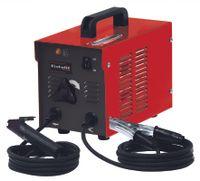 Einhell TC-EW 150 Elektro-Schweissgerät; Masseklemme; Elektrodenhalter